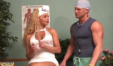 Nurse FoxyAngel (Preview)