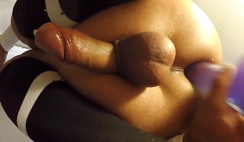 BEST ANAL PLAY